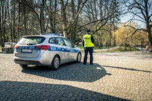 police, polish police, patrol